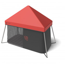 Naos Umbrella Bed Roof