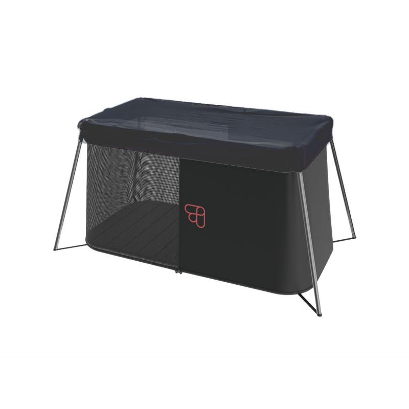 drap housse label oekotex naos lit parapluie l ger escape lifestyle. Black Bedroom Furniture Sets. Home Design Ideas
