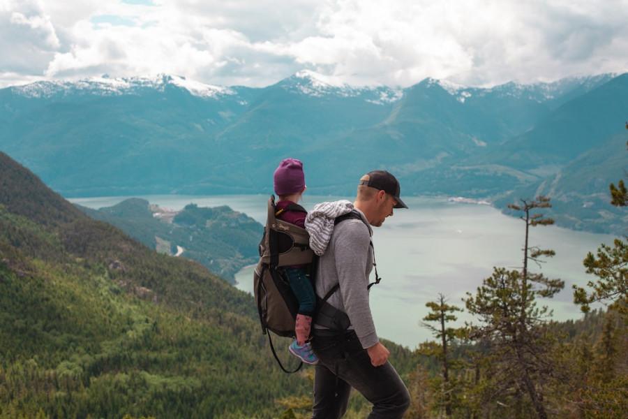 TOP 10 des destinations nature avec bébé en France et à l'étranger