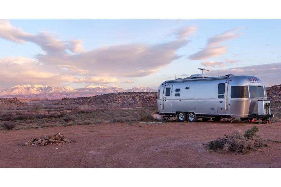 Le camping-car, un nouveau plaisir de voyager en famille