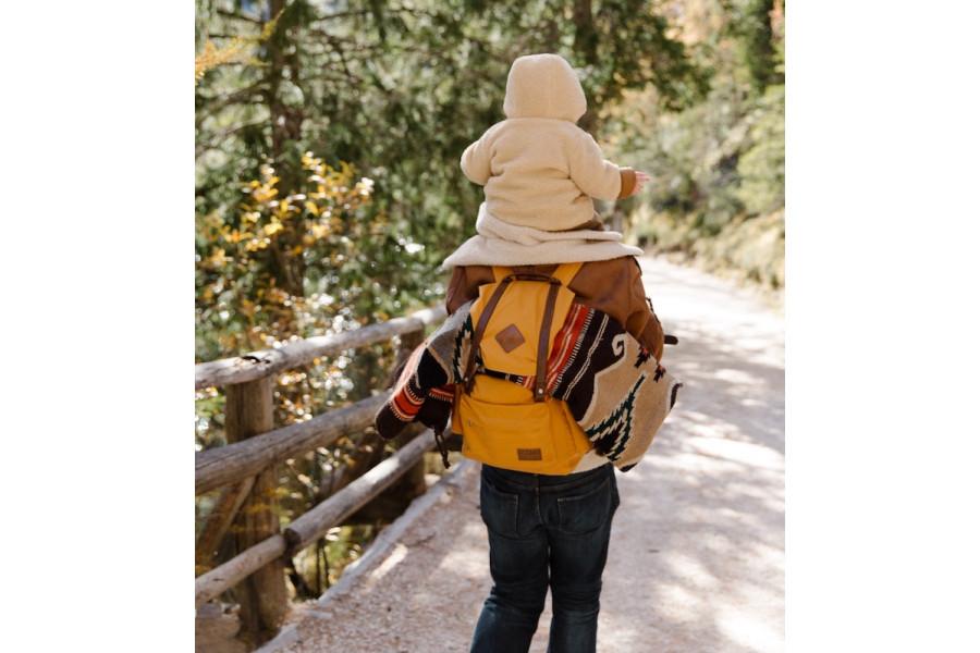Le top 10 des accessoires nomades pour bébé