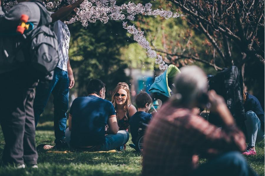 5 astuces pour organiser un week-end entre amis et enfants
